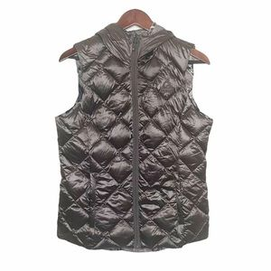 Gerry Reversible Packable Down Puffer Vest Small
